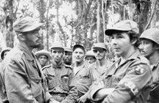Cuba marks 57th anniversary of armed uprising