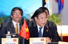 Vietnam's role in ASEAN after 15 years