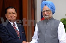 India pledges assistance to Myanmar