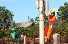 Vietnam strives to link regional power systems