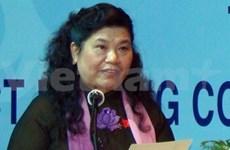 ASEAN parliamentary officials to meet in Hanoi