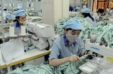 Vietnam's garments exports up 17.4 percent