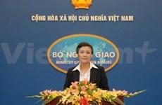 Vietnam demands China cease sovereignty violations