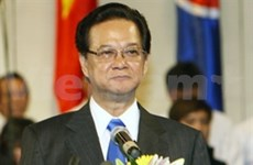 Prime Minister highlights ASEAN's important role