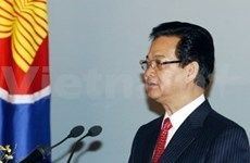 PM's speech at 15th anniversary of VN membership in ASEAN