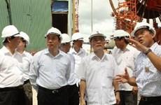 Gov't resolve to recover shipbuilder Vinashin