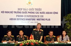 Important milestone in ASEAN defence ties