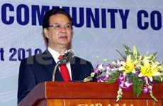ASEAN Community to focus on humans: PM Dung