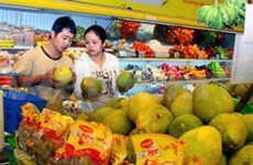 Hanoi's CPI slightly increases in August