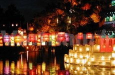 Hoi An-Japan cultural exchange opens