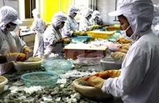 Vietnam files shrimp lawsuit to WTO panel