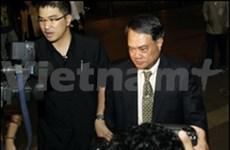 Thailand sends ambassador back to Cambodia