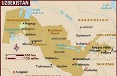 Meeting marks Uzbekistan's Independence Day