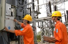 Government keen to grow electricity industry