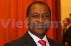 Mozambican Prime Minister begins Vietnam visit
