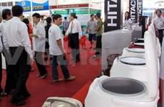 Int'l Trade Fair draws over 130,000 visitors