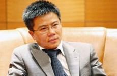 Prof Chau honoured outstanding capital citizen
