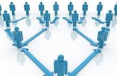 Japan shares public management experiences