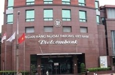 Vietcombank receives official approval to increase capital