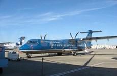 Vietnam receives third ATR72-500 from France