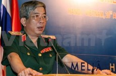 VN, Indonesia to sign MoU on defence cooperation