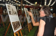 Photography exhibition on Hanoi held in Russia