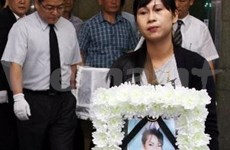 Vietnamese bride murderer faces life sentence
