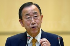 UN MDG Summit opens in New York