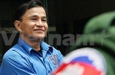 Cambodian terrorist receives 18 years in jail