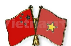China's National Day marked in Vietnam