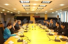 WB President: VN uses WB capital effectively