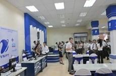 Press centres open for Hanoi's anniversary