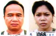 Court sentences two Filipinos on heroin trafficking