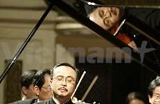 Concert, photo exhibition celebrate Hanoi millennium