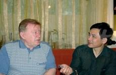 Russian reporter sentimental about Hanoi