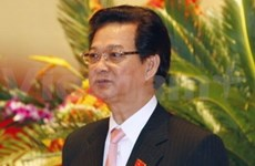 VN backs reforms of global economic governance