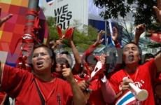 Thailand extends emergency rule in Bangkok