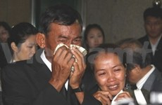 Murderer of Vietnamese bride gets 12 years