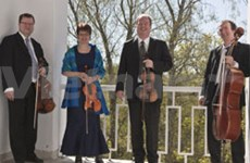 Finnish quartert, Russian chorus to perform