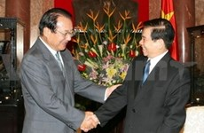 Vietnam, Japan strengthen cooperative ties