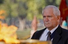 Vietnam, US strengthen defence cooperation