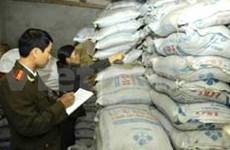 Crackdown urged on low-grade fertilisers
