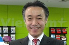 Japan, China resume people-to-people exchanges