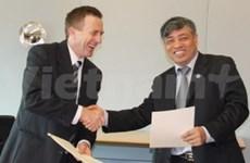 VNA signs media deal with Australian partner