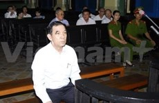 Former transport official jailed for life for taking bribes