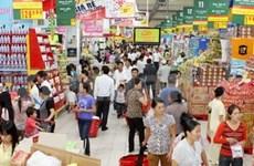 Hanoi CPI up 1.22 percent