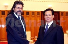 VN, Cuba move to step up cultural cooperation