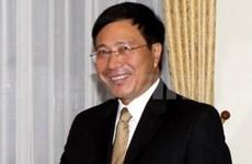 Vietnam, France strengthen cooperation