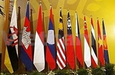 ASEAN strengthens regional links