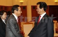 Korea Eximbank helps build VN's infrastructure